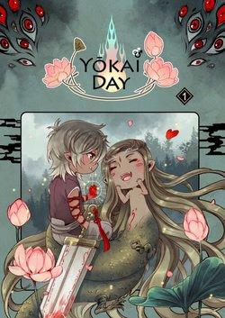 Chuyện của Yokai